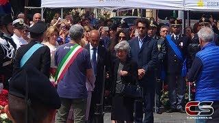 Medaglia d'oro Luigi Costa - www.canalesicilia.it
