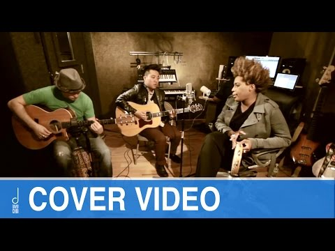 Creep - Radiohead - Macy Gray and David Choi - Cover
