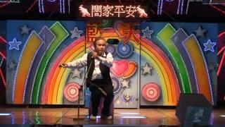 getlinkyoutube.com-鋸琴表演
