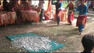 getlinkyoutube.com-Perkahwinan Minang ( Baralek Minang ) [Minangkabau Wedding] 02 of 02