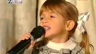 getlinkyoutube.com-《加油耶稣 Forza Gesù》Antoniano小合唱团纯净童声-中意双语.flv