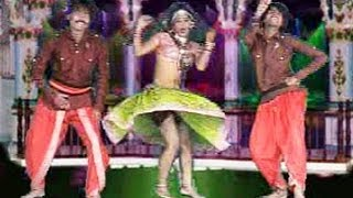 getlinkyoutube.com-Mana Nakhrali - Rajasthani Sexy Hot Dance New Video Song 2014 | Latest Rajasthani Songs 2014