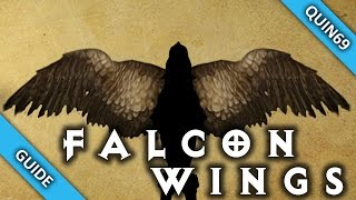 getlinkyoutube.com-D3: How to get Falcon Wings [Patch 2.4.1]