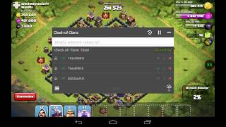 Clash of Clans - Attacco ghost 400 Draghi!!!