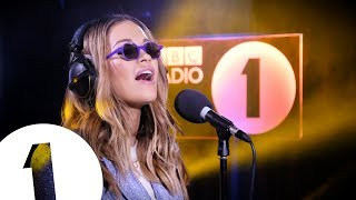 Rita Ora - Anywhere in the Live Lounge width=