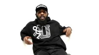 "getlinkyoutube.com-Karlous Miller Weighs In On Kanye West Lyrics On ""Facts"", Yeezy Season 1 Clothes, Boost 350 Sneakers"