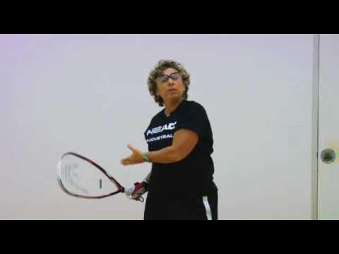 Fran Davis | Returning Serves Pt. 2