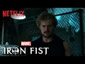 Marvels Iron Fist | NYCC Teaser Trailer [HD] | Netflix