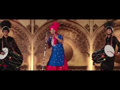Ravinder Khakh | Proud To Be Desi | Full HD Brand New Punjabi Song 2014