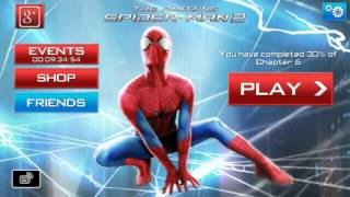Amazing spider man 2 hack (unlimited coins)!!!!!