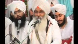 getlinkyoutube.com-Part 1 of 2- Sat Sangat Mile Su Tareya- Bhai Sahib Bhai Guriqbal Singh Ji Weekly Katha Kirtan