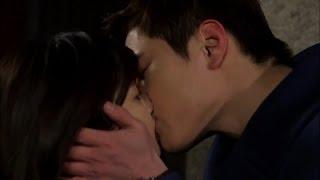 getlinkyoutube.com-감자별2013QR3 - Ep.71 : 참지못한 민혁이 진아에게 키스하다?!