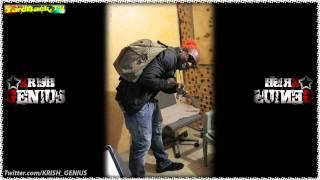 Elephant Man - Tender Touch [Iron Belt Riddim]
