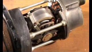 getlinkyoutube.com-How Gyroscopic Turn & Slip Indicator Works