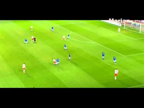 Stephan El Shaarawy vs England 12-13 Debut by Marian