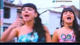 getlinkyoutube.com-Septiembre 7 de 2015  Serie sobre 'Las Hermanitas Calle' cuenta con talento vallecaucano