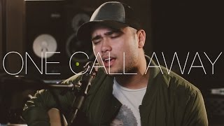 Charlie Puth - One Call Away | Cover by Travis Atreo