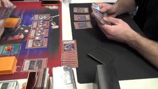 getlinkyoutube.com-YuGiOh Chaos Dragons vs. Zombies - Round 3 Duel 1 - 02/19/12