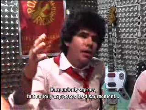 ¡Cuba RebelióN! - Promo