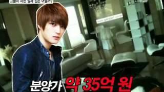 getlinkyoutube.com-[Y-STAR] 'barons Idol' who? (수십억 대 집에 사는, '재벌 아이돌'은 누구?!)