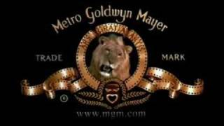 getlinkyoutube.com-MGM Logo Normal, Fast, Slow, and Reverse