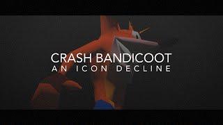 getlinkyoutube.com-CRASH BANDICOOT // An Icon Decline