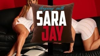 getlinkyoutube.com-Sleeping with porn star Sara Jay