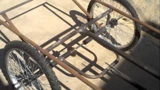 getlinkyoutube.com-Fabricação de Triciclo em Aldeia Camaragibe