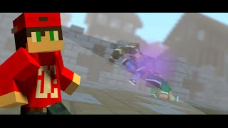 getlinkyoutube.com-Minecraft Intro - ''Flame'' [Silviu16]