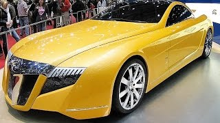 getlinkyoutube.com-Most Expensive Cars In The World
