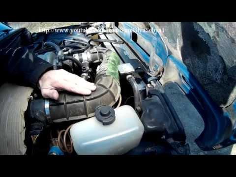 Все причины перегрева и кипения двигателя. Устранение причин перегрева двигателя ВАЗ НИВА