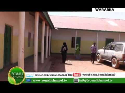 WARKA SOMALI CHANNEL IYO SUHAYBA BADQAS 05 02 2013