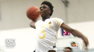 Hamidou Diallo CRAZY Official Mixtape Vol. 1.. Top SG In 2017