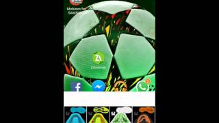getlinkyoutube.com-Como instalar chuteiras no Dream League Soccer 15