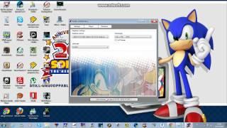 getlinkyoutube.com-Sonic Adventure 2 HD PC Onde Baixar e Instalar