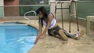getlinkyoutube.com-too cool for the pool