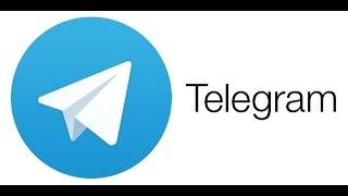 getlinkyoutube.com-شرح طريقة انشاء قناة في التليجرام