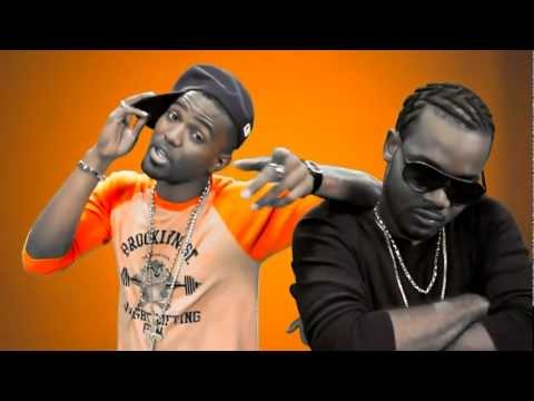 Konshens - Gyal Dem A Talk/Realest Medz~{Official-Video-HD}NOV.2010