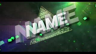 getlinkyoutube.com-FREE illuminati Intro Template #279 | C4D/AE Template + Tutorial