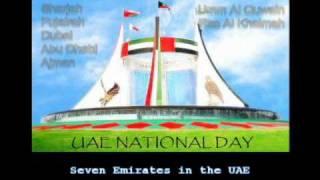 getlinkyoutube.com-JamesDeagle18: The 7 Emirates Song