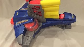 getlinkyoutube.com-Vintage Review: The Nerf Gyrostrike (from 2001!)