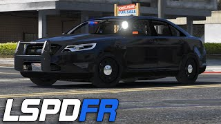 getlinkyoutube.com-LSPDFR #65 - Bank Robbery!