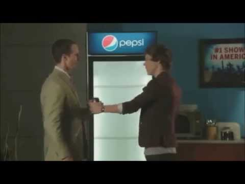 One Direction Pepsi Commercials 1, 2 and Outtakes