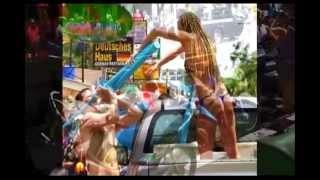 getlinkyoutube.com-Pattaya songkran [Definitive edition]