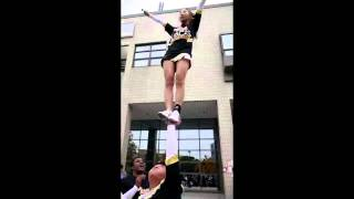 getlinkyoutube.com-Cheer Aces All Stars 2013 (This is how we do it)