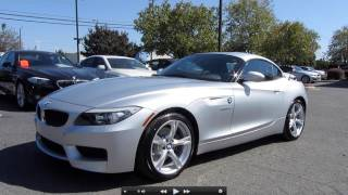 getlinkyoutube.com-2012 BMW Z4 S-drive 28i 2.0T Start Up, Exhaust, and In Depth Tour