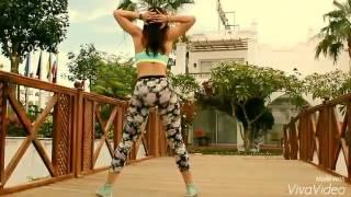 getlinkyoutube.com-Takli ljaj. Nouvelle dance