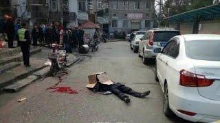 getlinkyoutube.com-专访:武汉火车站砍头事件是弱者的反抗吗?