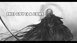 getlinkyoutube.com-Bloodborne - The Grand Cathedral Hunter frustration