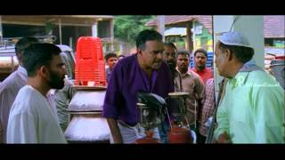 Bus Conductor Malayalam Movie | Malayalam Movie | Innocent in Utensil Shop | 1080P HD